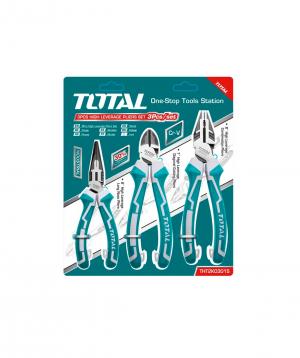 """Հավաքածու """"Total Tools"""" գործիքների №8"""
