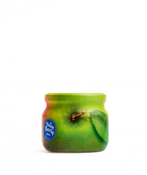 "Jam ""Boon Bariq"" apple"