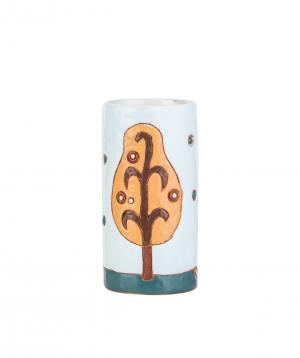"Tequila cup ""Nuard Ceramics"" Trees №2"