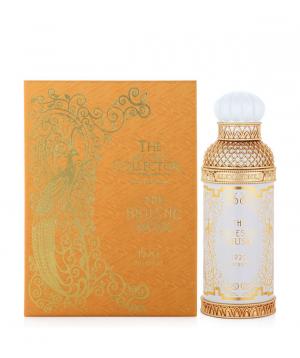 Perfume `Alexandre J The Majestic Musk` Eau De Parfum