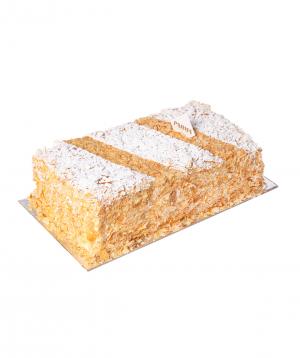Cake `Napoleon`