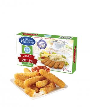 Sticks `Bellisimo` chicken