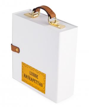 Օծանելիք «Lusin parfume»  Ձեր անուն/ազգանունը կրող №3