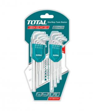 """Հավաքածու """"Total Tools"""" գործիքների №5"""
