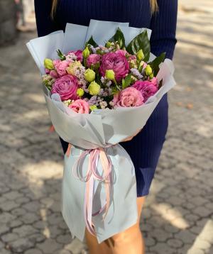 "Bouquet ""Kampala"""