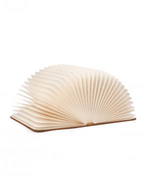 Լամպ «Creative Gifts» գիրք, փայտե
