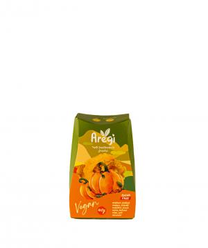 Pumpkin chips `Aregi`