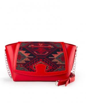 "Bag ""Ruben's bag"" handmade №3"