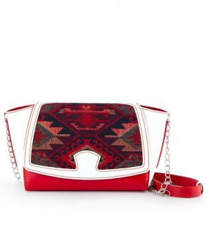 "Bag ""Ruben's bag"" handmade №4"