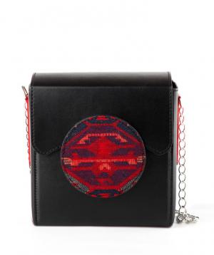 Պայուսակ «Ruben's bag» ձեռագործ №6