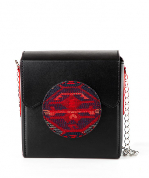 "Bag ""Ruben's bag"" handmade №6"