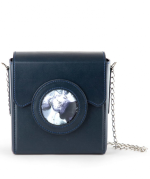 "Bag ""Ruben's bag"" handmade №7"