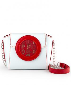 Պայուսակ «Ruben's bag» ձեռագործ №5