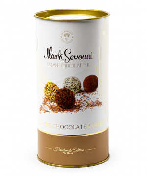 Շոկոլադե հավաքածու «Mark Sevouni» Avangard Chocolate Collection