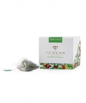 Հատընտիր թեյ «Թեյան» իրիկնաժամի փունջ