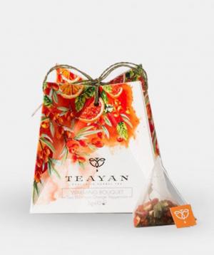 Հատընտիր թեյ «Թեյան» ջերմացնող փունջ