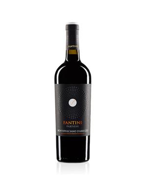Գինի «Montepulciano D'Abruzzo»  կարմիր չոր 750 մլ