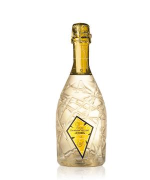 Գինի «FASHION VICTIM» փրփրուն դեղին 750մլ