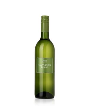 """Wine """"JUST"""" Sauvignon Blanc white dry 750 ml"""