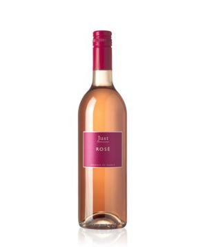 Գինի «JUST» Rosé վարդագույն չոր 750 մլ