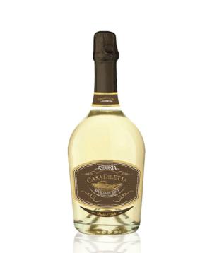 Գինի «Casa Diletta» փրփրուն դեղին 750մլ