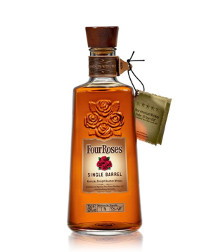 Բուրբոն «FOUR ROSES Single Barrel» 700 մլ