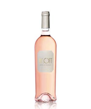 Գինի  «BY OTT» Rosé չոր վարդագույն 750մլ