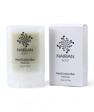 "Cream ""Nairian"" for hand melissa"