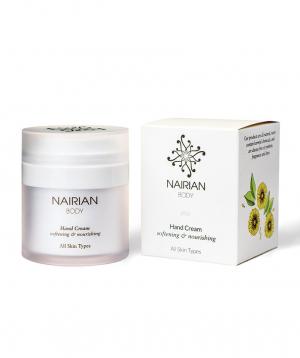 """Hand Cream """"Nairian"""""""