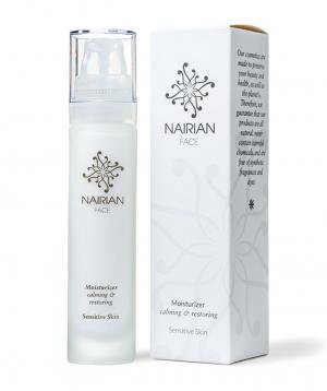 Moisturizer for Sensitive Skin