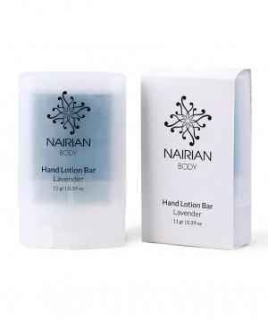 Cream `Nairian` for hand