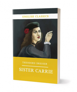 Book «Sister Carrie»