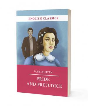 Book «Pride and Prejudice»