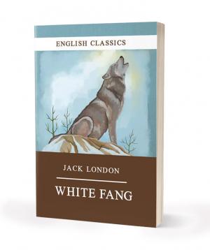 Գիրք «Սպիտակ ժանիք»