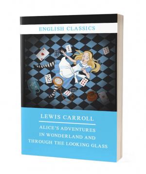 Գիրք «Ալիսը hայելու աշխարհում»