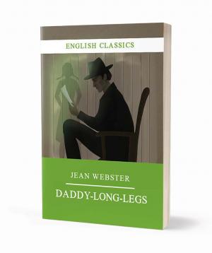 "Book ""Daddy-long-legs"""