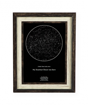 Անհատական աստղային քարտեզ A5_03