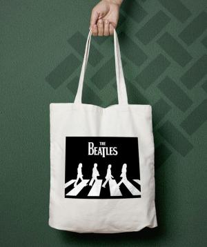 Պայուսակ «The Beatles»