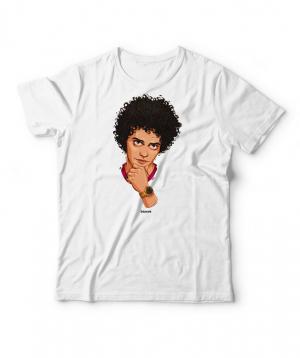 """T-shirt """"3 dzook """" """"Bruno Mars"""""""