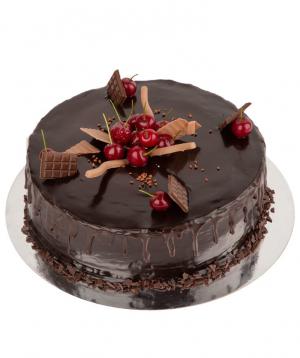 Շոկոլադե տորթ