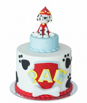 Cake Paw