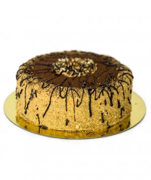 Cake `Man's ideal`  №2