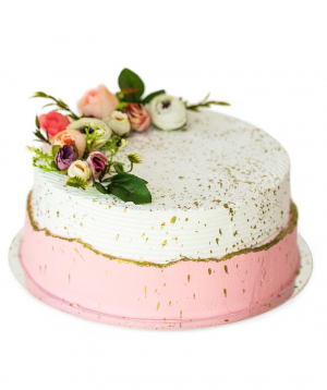 Cake `Fruit`