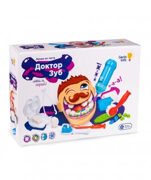 Մանկական հավաքածու «Բժիշկ ատամը»