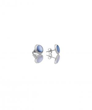 Արծաթյա ականջօղեր SE250B