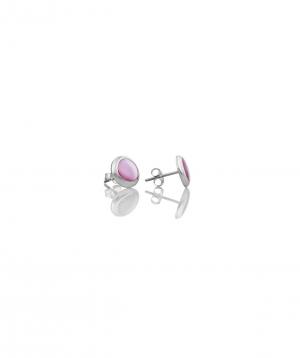 Արծաթյա ականջօղեր SE250P