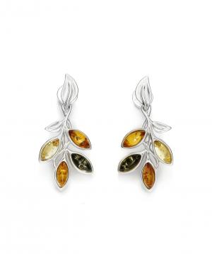 Earring «Siamoods» SE393