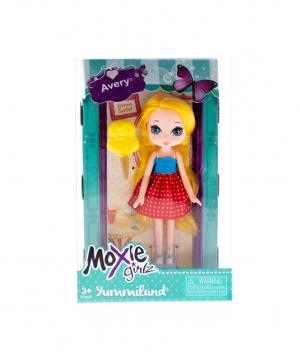 Doll `Avery Moxie`