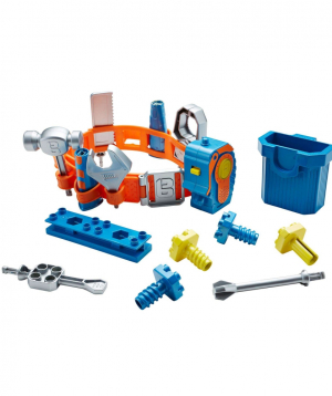 Collection `Fisher Price` of tools
