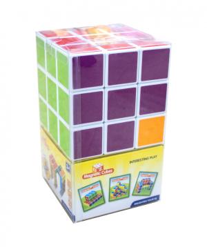 Cubes magnetic №1